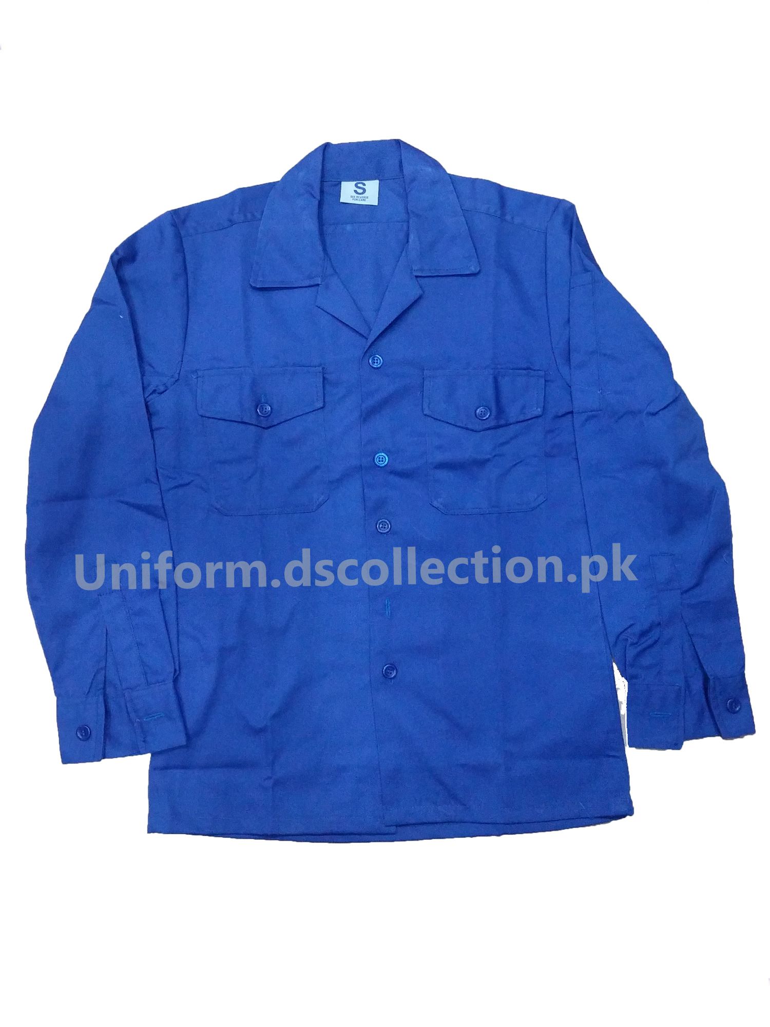 Workwear Uniforms- Coveralls- Jacket & Trouser |
